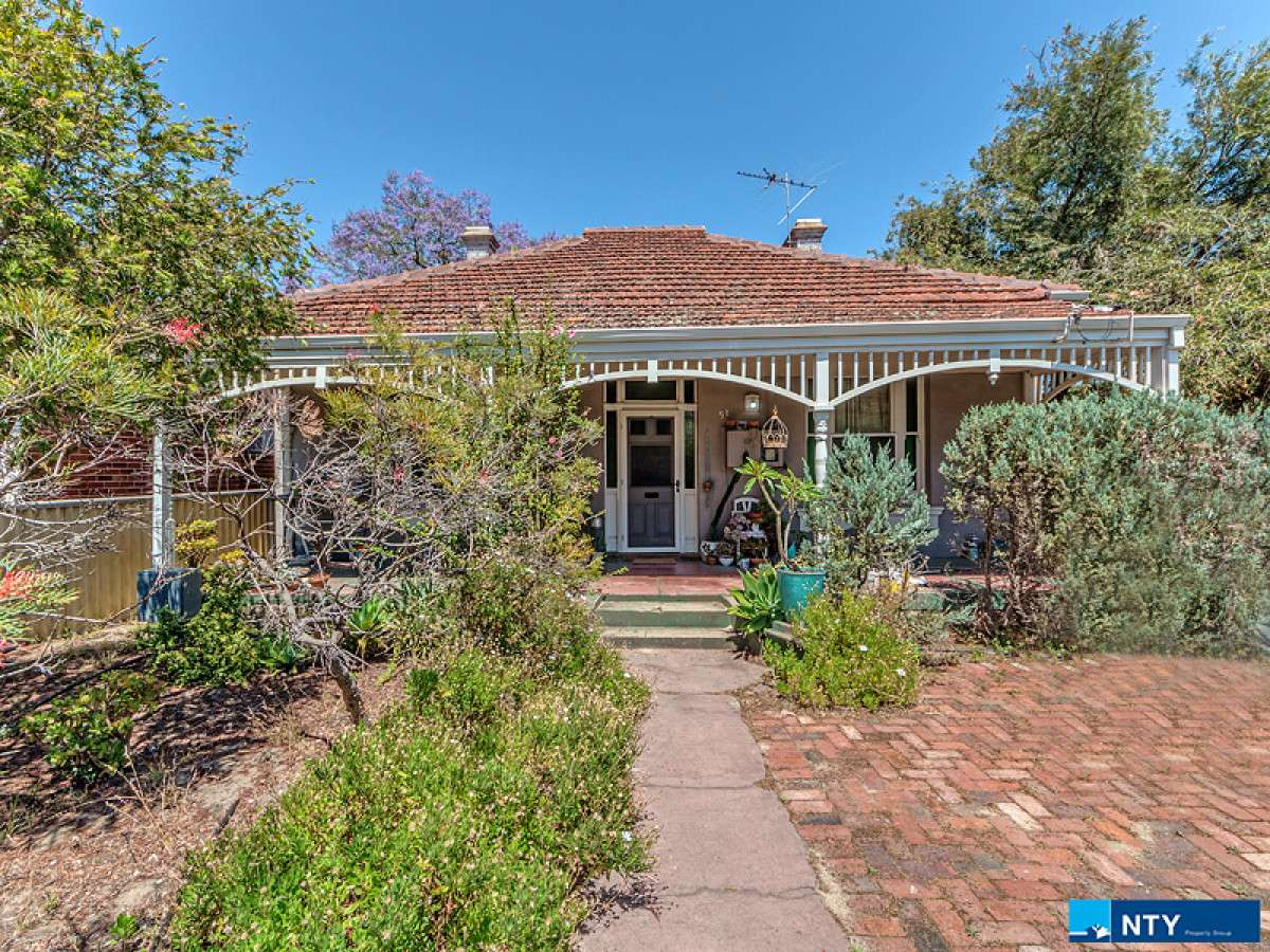 Main view of Homely property listing, 51 Ninth Avenue, Maylands, WA 6051