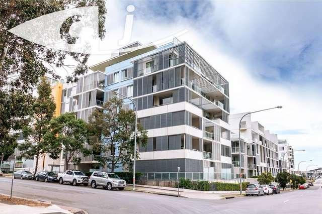 B414/10-16 Marquet St, Rhodes NSW 2138