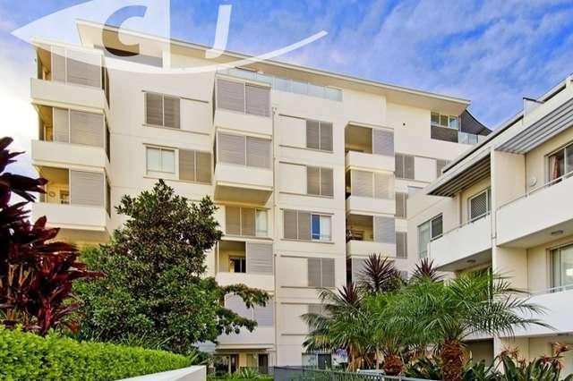 G508/10-16 Marquet St, Rhodes NSW 2138