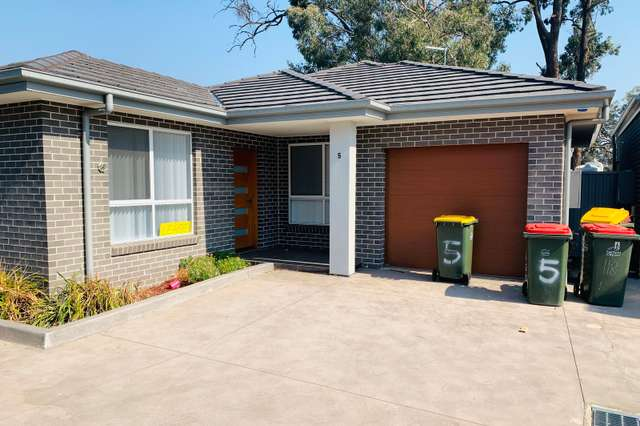 5 / 118 Broomfield Street, Cabramatta NSW 2166