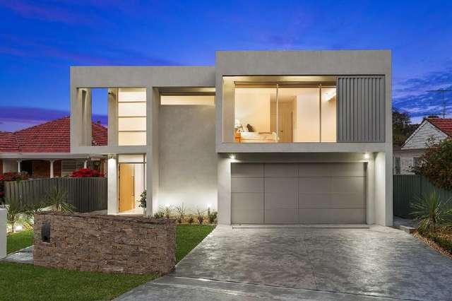 74 East Crescent, Hurstville Grove NSW 2220