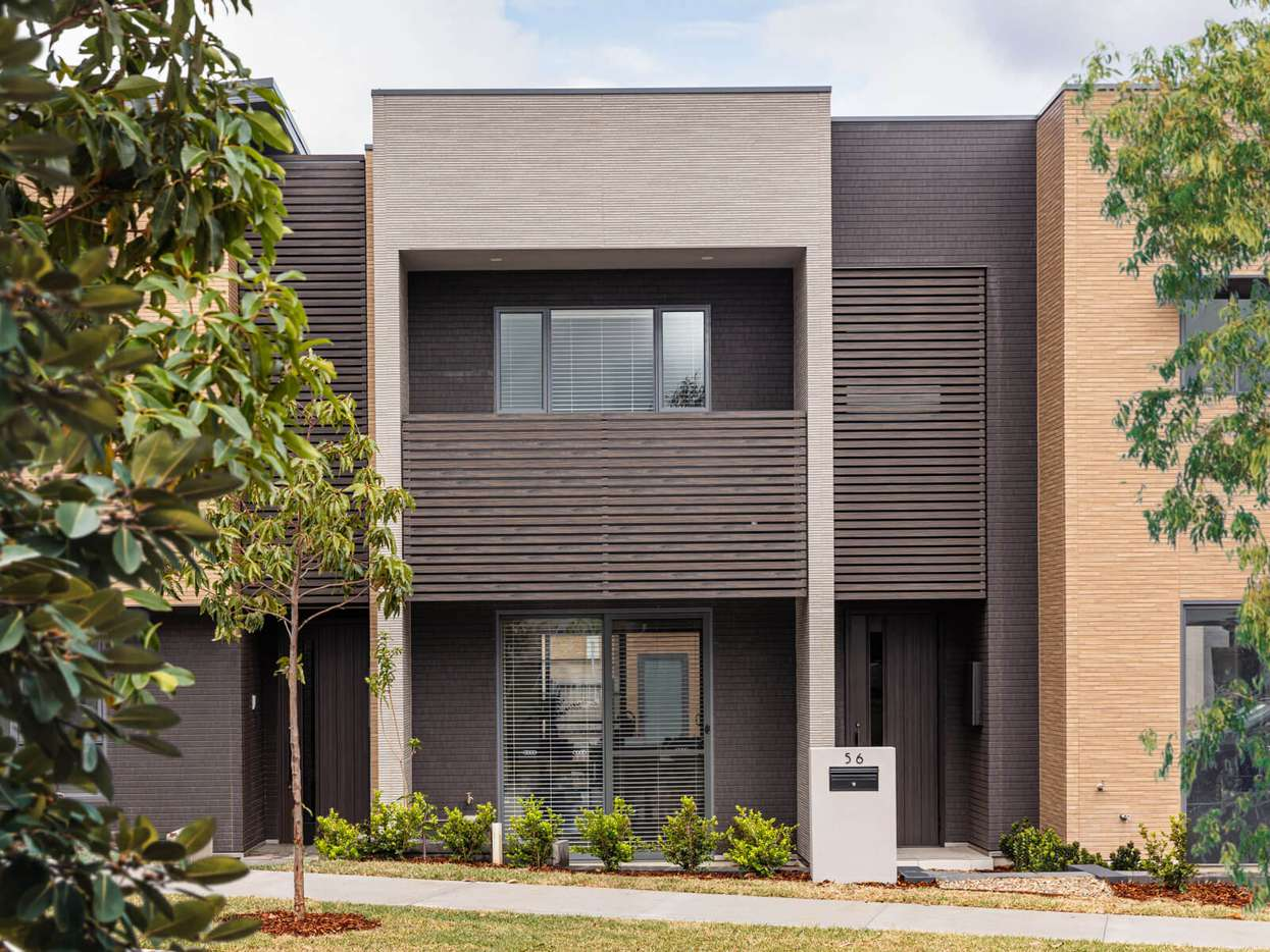 Main view of Homely terrace listing, MORNINGTON, Gledswood Hills, NSW 2557