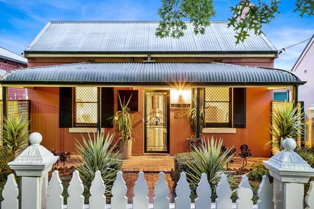 519 Crisp Street, Albury NSW 2640