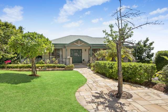 36 Dabage Place, Kurrajong Heights NSW 2758