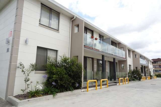 3 / 281 Cabramatta Road, Cabramatta NSW 2166