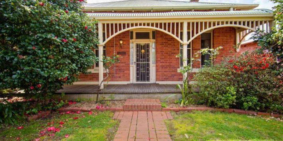 Main view of Homely property listing, 632 Carrington Street, Albury, NSW 2640
