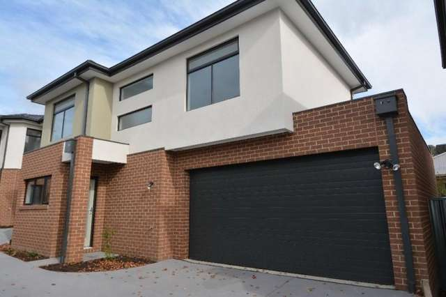 2/6 Champion Street, Doncaster East VIC 3109