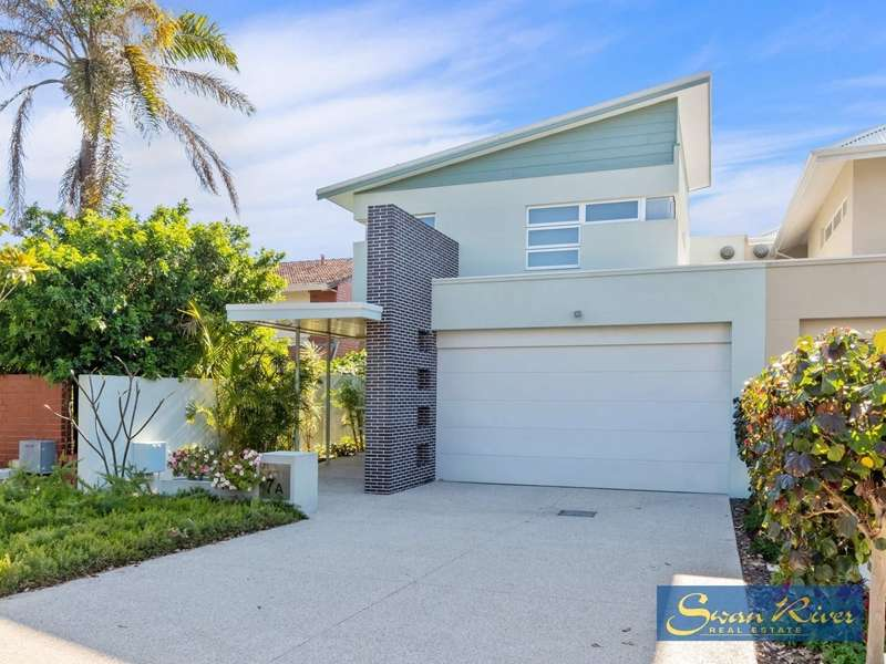 Main view of Homely house listing, 7A Leonora Street, Como, WA 6152
