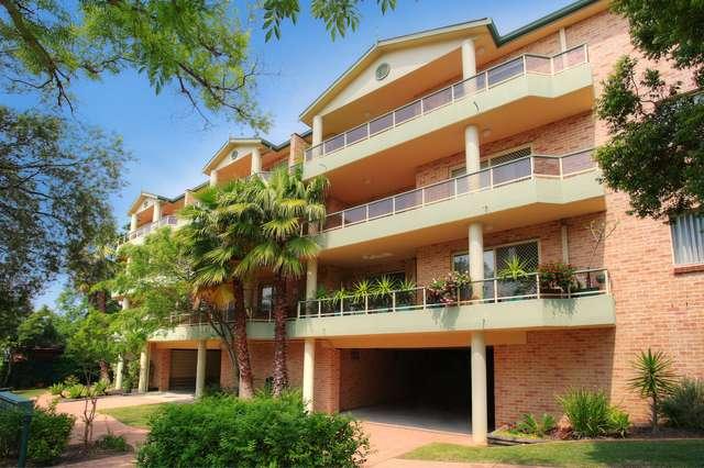 8/1-7 Argyle Street, Carlton NSW 2218