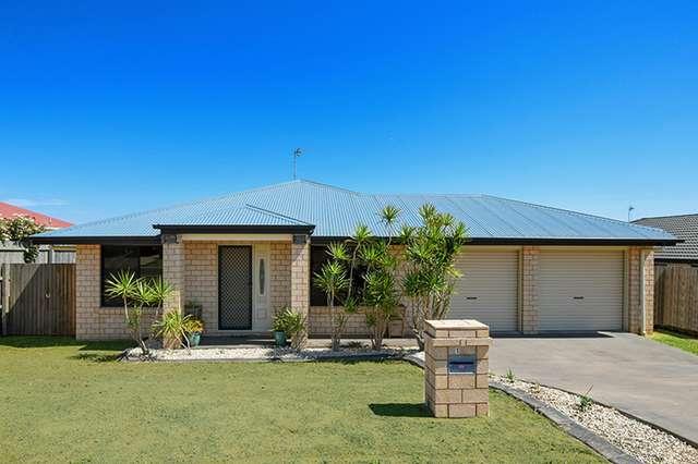 15 Balonne Drive, Glenvale QLD 4350