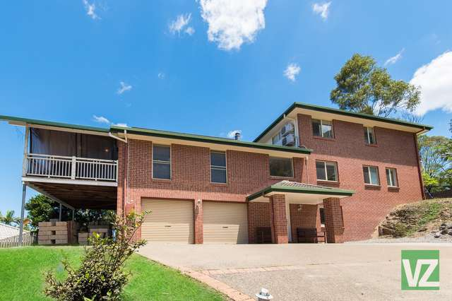 48 Fortrose Place, Ferny Grove QLD 4055