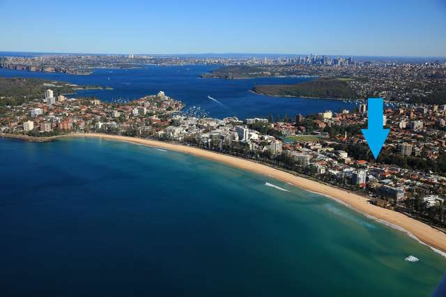 LEASED, Manly NSW 2095