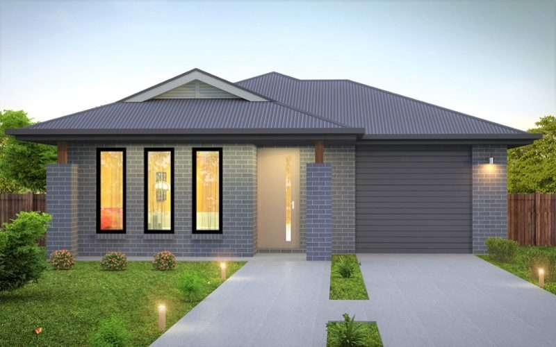 Main view of Homely property listing, Lot 101 Denby Close, Christie Downs, SA 5164