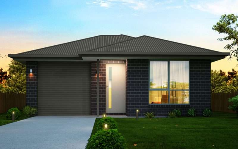 Main view of Homely property listing, Lot 102 Brendan Street, Christie Downs, SA 5164