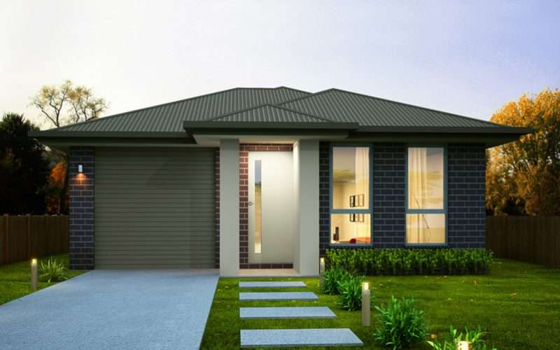 Main view of Homely property listing, Lot 101 Brendan Street, Christie Downs, SA 5164