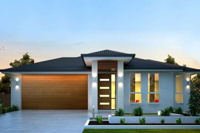 Lot 243 Swallow Tail Street, Mount Barker SA 5251