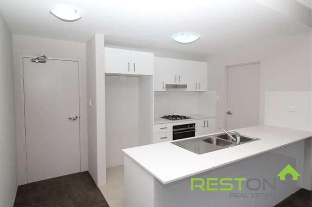 25/41, Santana Road, Campbelltown NSW 2560
