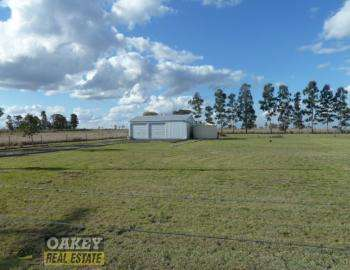 Main view of Homely  listing, Railway Street, Bowenville, QLD 4404