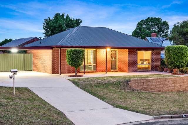 24 Pilbara Place, East Albury NSW 2640