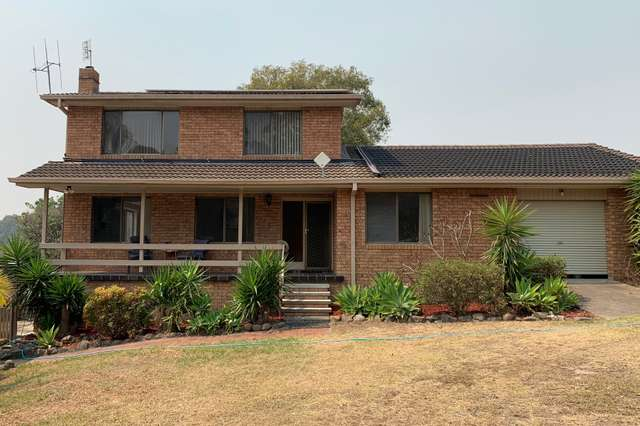 1660 The Lakes Way, Rainbow Flat NSW 2430