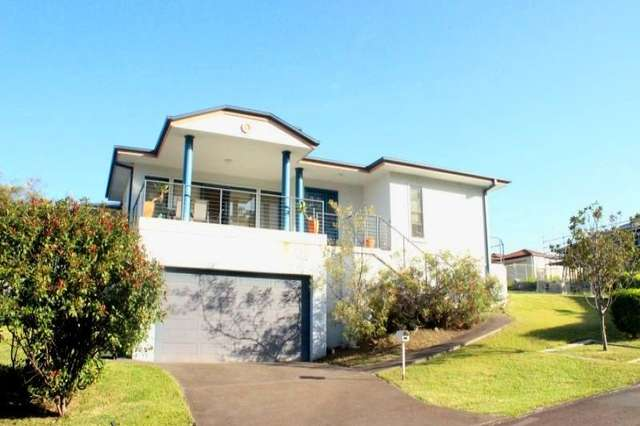 22 Grangewood Avenue, Tallwoods Village NSW 2430
