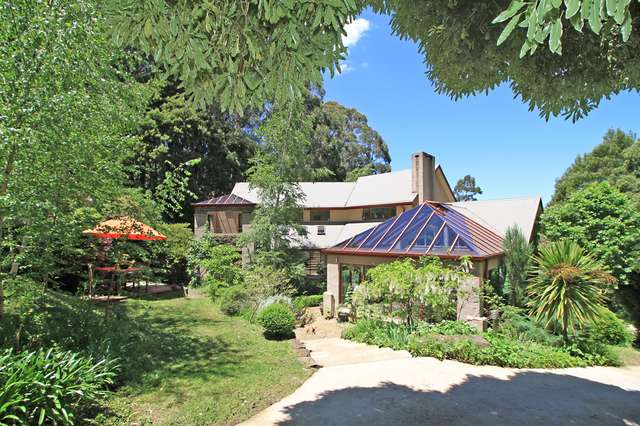 uisneach/940 Mount Macedon Road, Mount Macedon VIC 3441