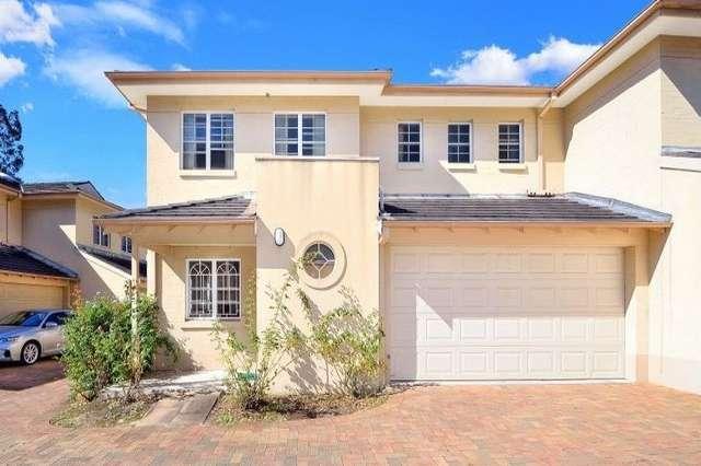 21/150 Dean Street, Strathfield South NSW 2136
