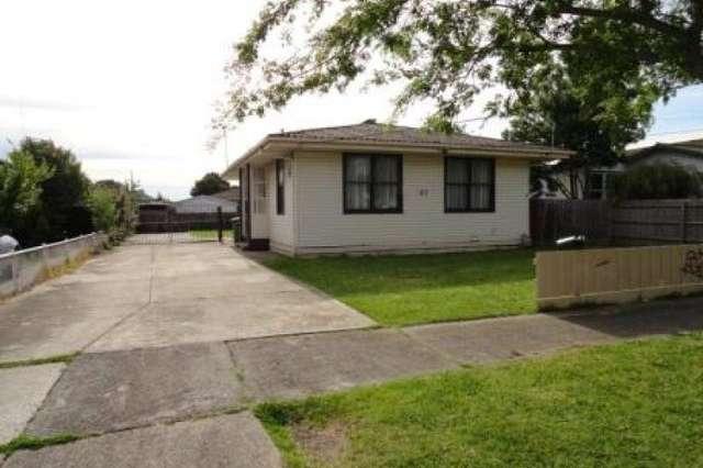 107 Melon Street, Braybrook VIC 3019