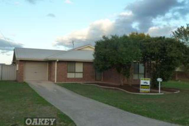 22 Joseph Street, Oakey QLD 4401