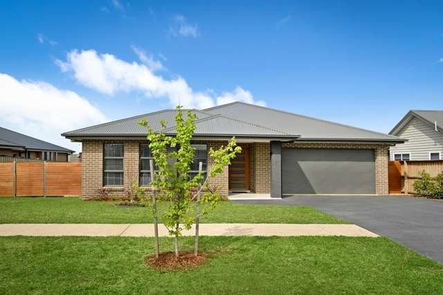 11 Vale View Avenue, Moss Vale NSW 2577