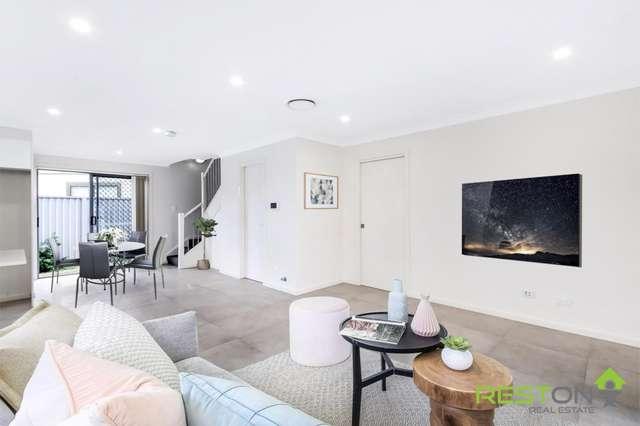 1/4, Thompson Avenue, St Marys NSW 2760