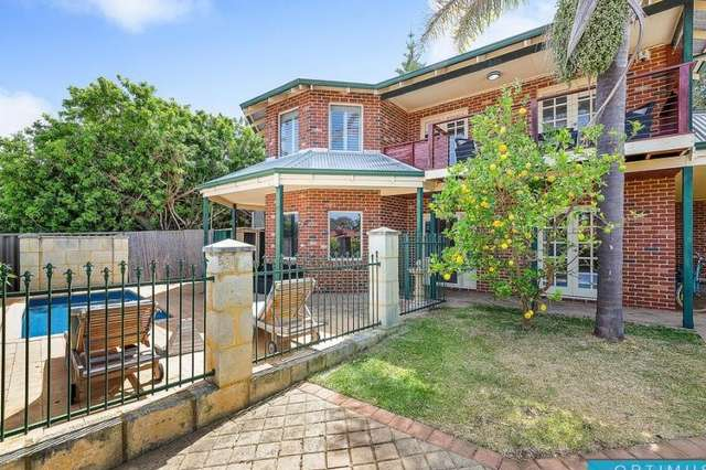 58B Stockdale Crescent, Wembley Downs WA 6019