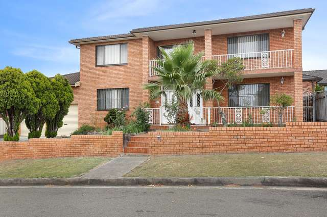 2A Rodgers Ave, Kingsgrove NSW 2208