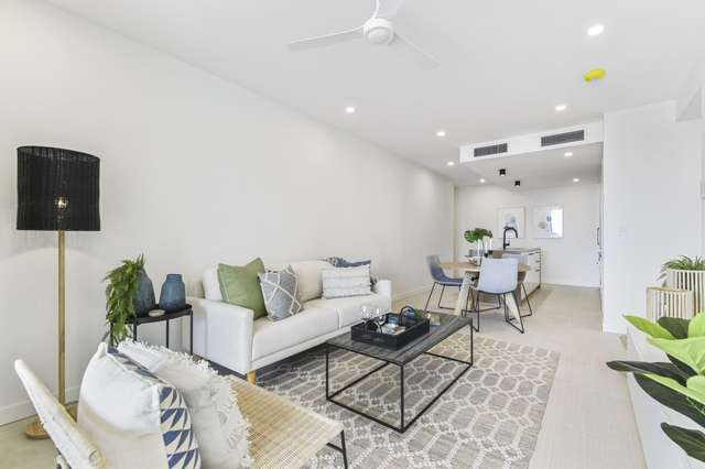 20804/55 The Esplanade, Cotton Tree QLD 4558