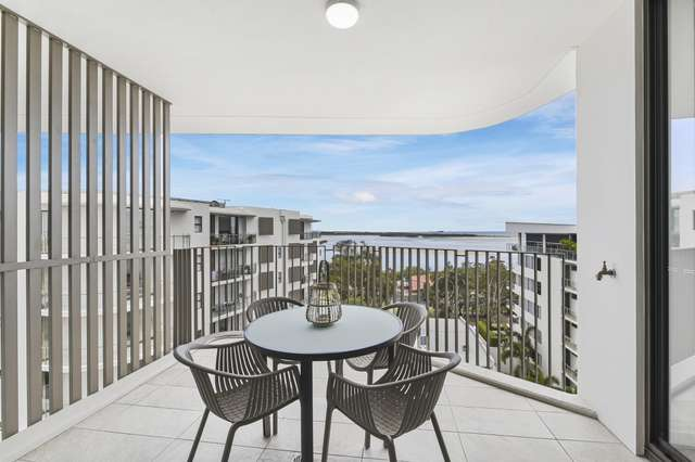 20806/55 The Esplanade, Cotton Tree QLD 4558