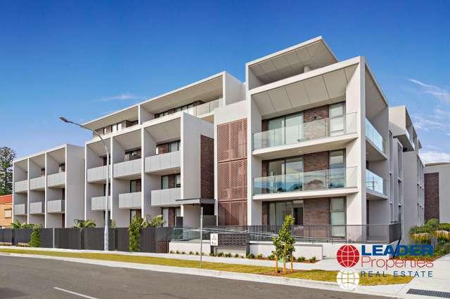 Unit 402/2-8 Loftus Street, Turrella NSW 2205