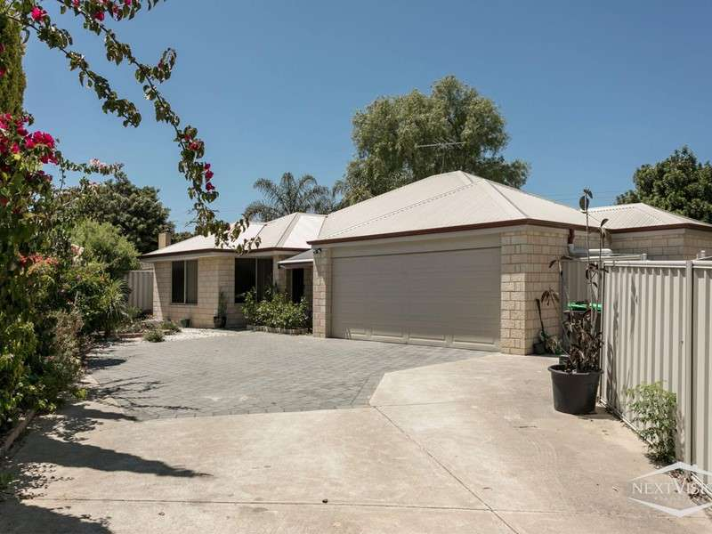 Main view of Homely house listing, 23A Goneril Way, Coolbellup, WA 6163