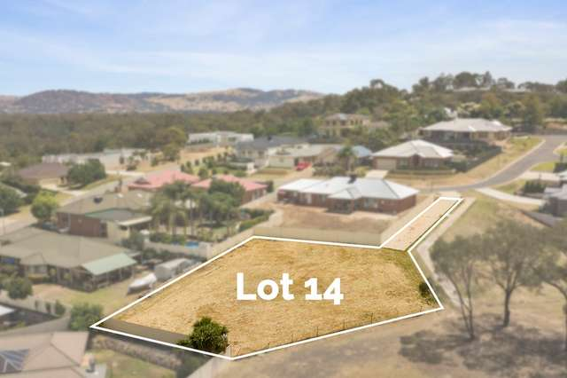 Lot 14&16 Chatterton Place, West Albury NSW 2640