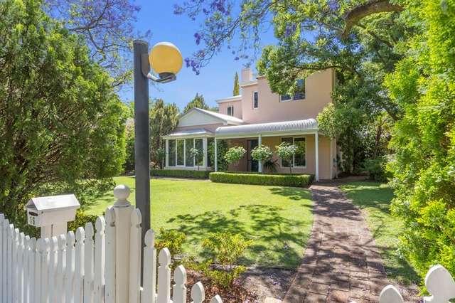 16 Onslow Street, South Perth WA 6151