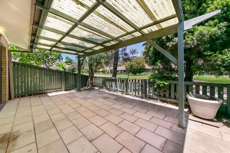Main view of Homely villa listing, 25/7 Bandon Road, Vineyard, NSW 2765