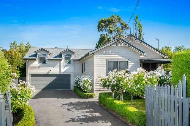 4 East Street, Moss Vale NSW 2577