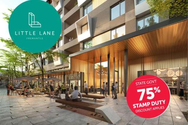 52 Adelaide Street, Fremantle WA 6160