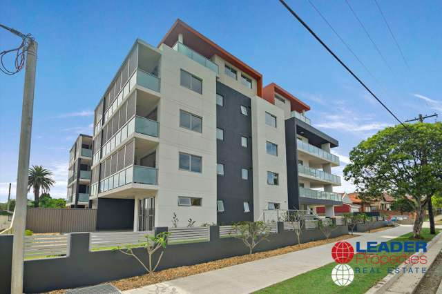 Unit 203/277 Burwood Road, Belmore NSW 2192