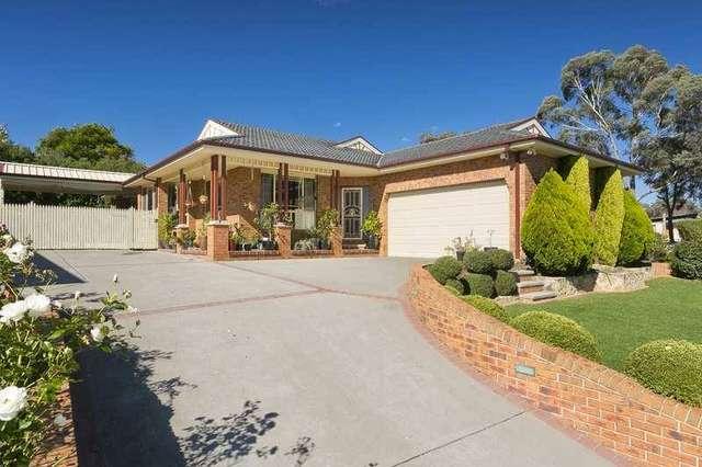10 WINTER PLACE, Jerrabomberra NSW 2619