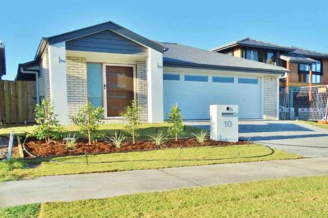 10 Donnelly Street, Mango Hill QLD 4509