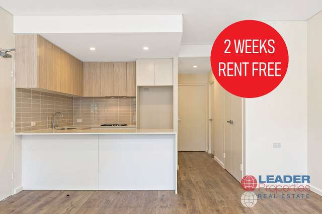 Unit 9/94 Liverpool Road, Burwood Heights NSW 2136