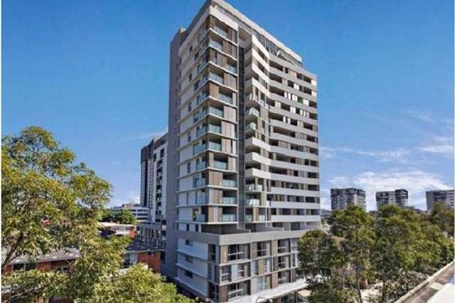 Unit 507/36-38 Victoria Street, Burwood NSW 2134