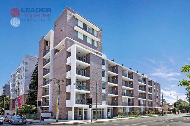 Unit 22/3 Wilga Street, Burwood NSW 2134