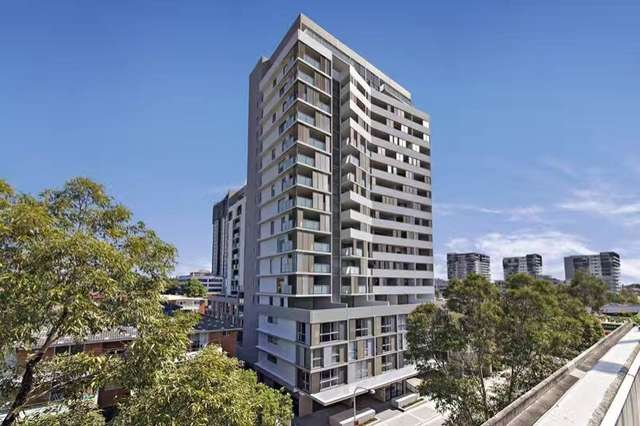 Unit 1402/36-38 Victoria Street, Burwood NSW 2134