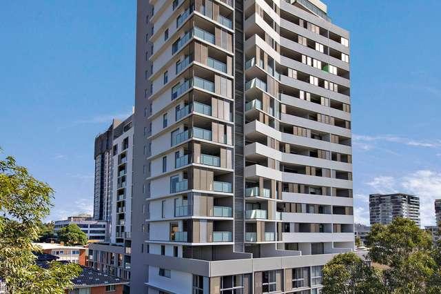 Unit 1 bed/36-38 Victoria Street, Burwood NSW 2134